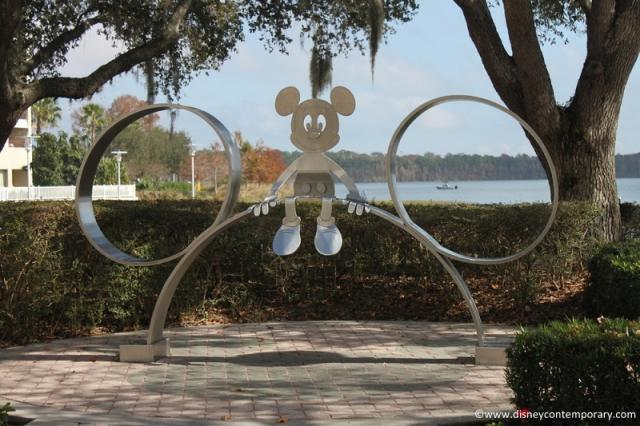 Mickey Mouse Artwork