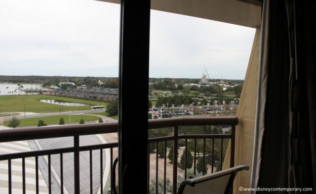 MK view - Tower Room 4428