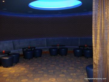 Wave Lounge and Waiting Area