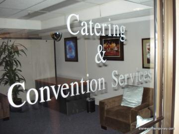 Catering and Convention Office 2