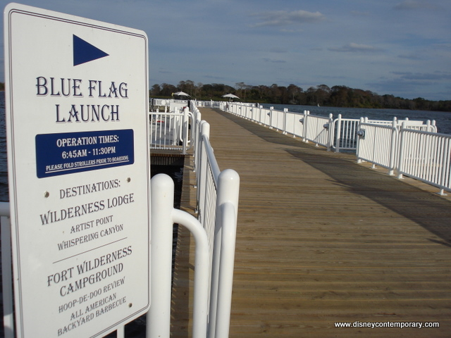 Blue Flag Launch